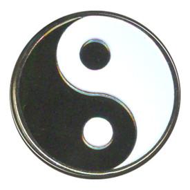 P-0216 Yin & Yang Pin