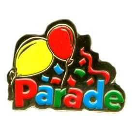 P-0236 Parade Pin