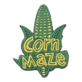 S-0619 Corn Maze Patch