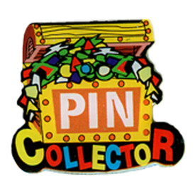 P-0268 Pin Collector Pin
