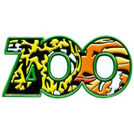 P-0271 Zoo Pin