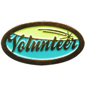 P-0296 Volunteer Pin