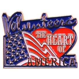 P-0297 Volunteers Heart of America