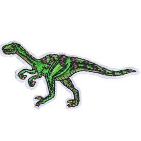S-6230 Velociraptor Patch