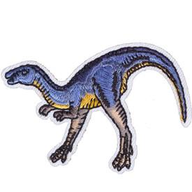 S-6241 Dicraeosaurus Patch