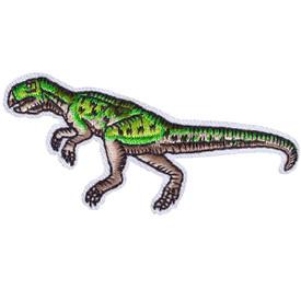 S-6242 Psttacosaurus Patch