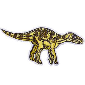 S-6245 Iguanodon Patch