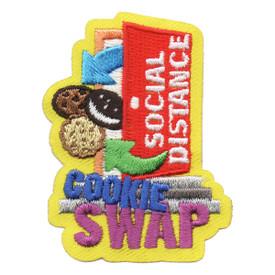 S-6299 Social Distance Cookie Swap