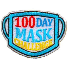 S-6314 100 Day Mask Challenge