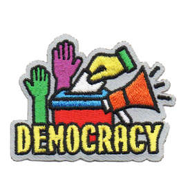S-6371 DEMOCRACY PATCH