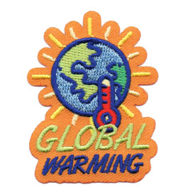 S-6384 GLOBAL WARMING PATCH