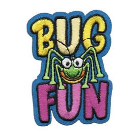 S-6468 Bug Fun Patch