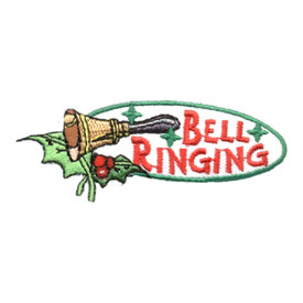 S-0691 Bell Ringing Patch