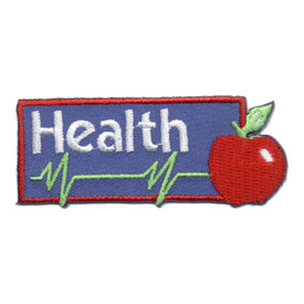 S-0708 Health Patch