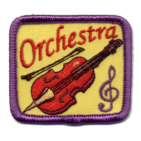 S-0715 Orchestra (Violin) Patch