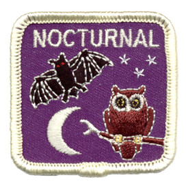 S-0736 Nocturnal Patch