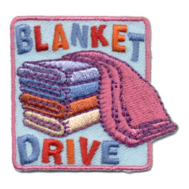 S-0773 Blanket Drive Patch