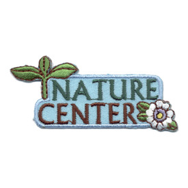 S-0779 Nature Center Patch