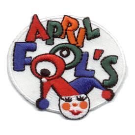 S-0833 April Fools Patch