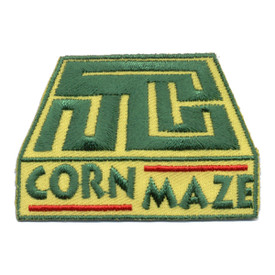 S-0922 Corn Maze (Box) Patch
