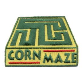 S-0922 Corn Maze (Box) Patch