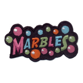 S-0994 Marbles Patch