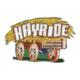 S-1009 Hayride Patch