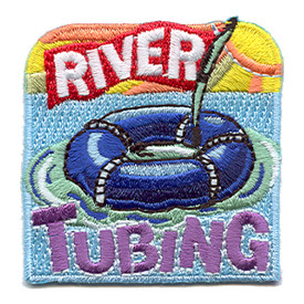 S-1066 River Tubing Patch