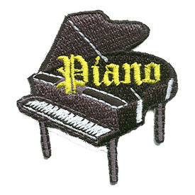 S-1111 Piano Patch