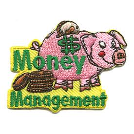S-1116 Money Management Patch