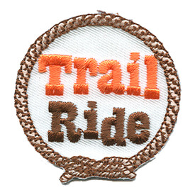 S-1125 Trail Ride Patch