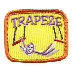 S-1126 Trapeze Patch