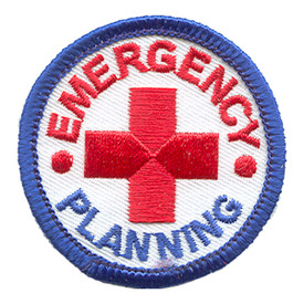 S-1148 Emergency Planning Patch