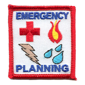 S-1151 Emergency Planning Patch