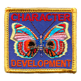 S-1159 Character Development Patch