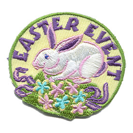 S-1160 Easter Event (Bunny) Patch