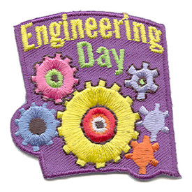 S-1198 Engineering Day Patch