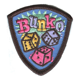 S-1253 Bunko Patch