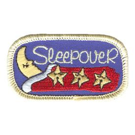 S-1254 Sleep Over Patch