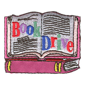 S-1271 Book Drive Patch