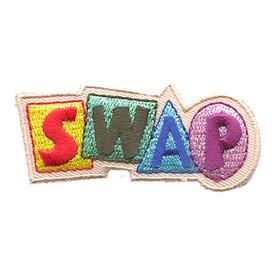 S-1281 Swap Patch