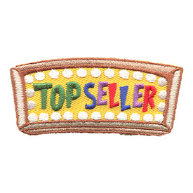 S-1303 Top Seller Patch