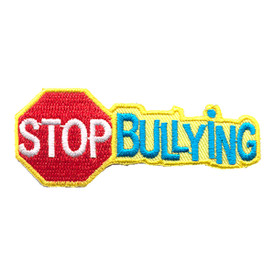 S-1328 Stop Bullying Patch