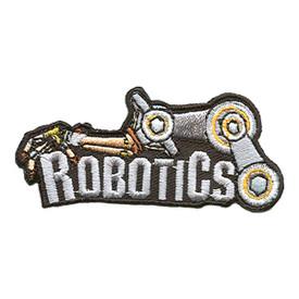 S-1345 Robotics Patch