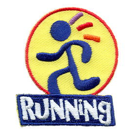 S-1355 Running Patch