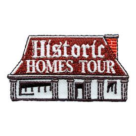 S-1366 Historic Homes Tour Patch