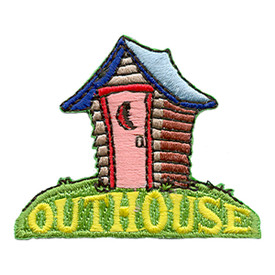 S-1394 Outhouse Patch