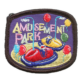 S-1448 Amusement Park Patch