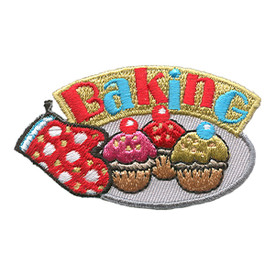 S-1467 Baking Patch