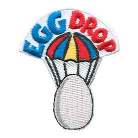S-1476 Egg Drop Patch